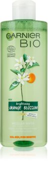 Garnier Organic brightening orange blossom Micellar Water