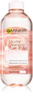 Garnier Skin Naturals Mizellenwasser  mit Rosenwasser