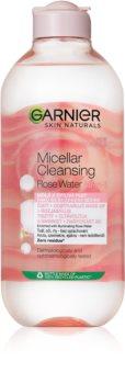 Garnier Skin Naturals woda micelarna z wodą różaną