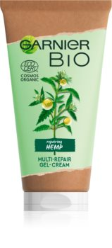 Garnier Organic Repairing Hemp Restoring Cream With Hemp Oil