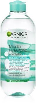 Garnier Skin Naturals Micellar Hyaluronic Aloe Water apa cu particule micele