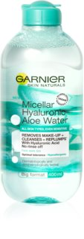 Garnier Skin Naturals Micellar Hyaluronic Aloe Water мицеларна вода