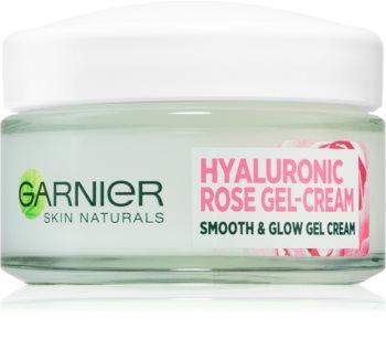 Garnier Skin Naturals nawilżająco-rozświetlający krem do twarzy