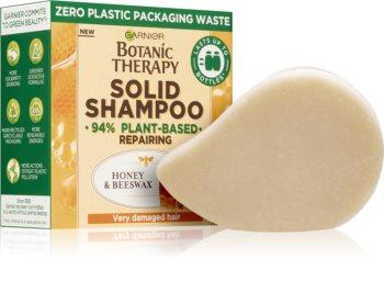 Garnier Botanic Therapy Honey & Beeswax tuhý šampon