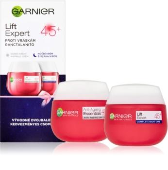 Garnier Lift Expert 45+ козметичен комплект II. за жени
