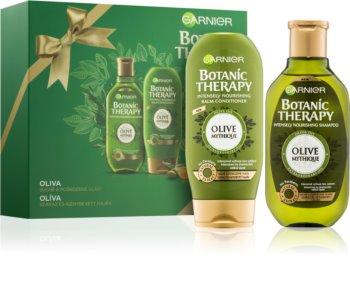 Garnier Botanic Therapy Olive zestaw kosmetyków I.