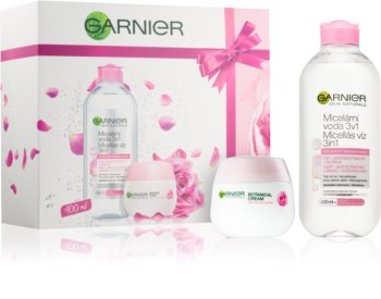 Garnier Skin Naturals kosmetická sada III.