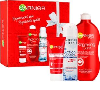 Garnier Repairing Care kit di cosmetici I.