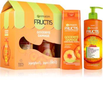 Garnier Fructis козметичен комплект