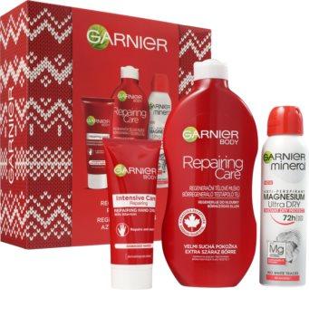 Garnier Body coffret (para corpo)