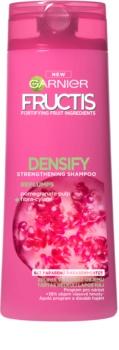 Garnier Fructis Densify šampon za učvršćivanje za volumen