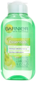 Garnier Essentials demachiant racoritor pentru ochi pentru piele normală și mixtă