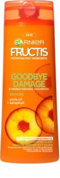 Garnier Fructis Goodbye Damage sampon fortifiant pentru par deteriorat