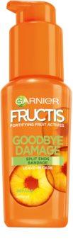 Garnier Fructis Goodbye Damage sérum para pontas espigadas