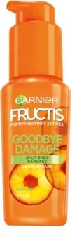 Garnier Fructis Goodbye Damage sérum proti roztřepeným konečkům