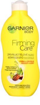 Garnier Firming Care Opstrammende kropsmælk Til normal hud