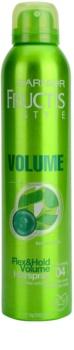 Garnier Fructis Style Volume Hairspray with Volume Effect