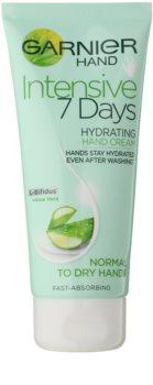 Garnier Intensive 7 Days crème protectrice mains