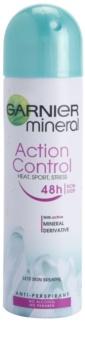 Garnier Mineral Action Control Antiperspirant Spray