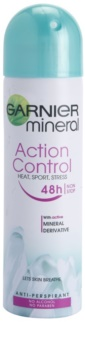 Garnier Mineral Action Control antitraspirante spray