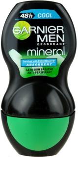 Garnier Men Mineral Cool Antitranspirant-Deoroller