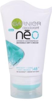 Garnier Neo anti-transpirant crème