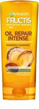 Garnier Fructis Oil Repair Intense подсилващ балсам за много суха коса