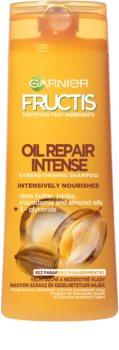 Garnier Fructis Oil Repair Intense shampoo rinforzante per capelli molto secchi