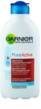 Garnier Pure Active Reinigungstonikum für problematische Haut, Akne