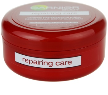 Garnier Repairing Care Nærende bodycreme Til meget tør hud