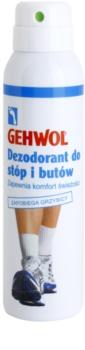 Gehwol Classic deodorant ve spreji na nohy a do bot