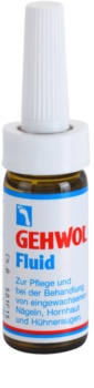 Gehwol Classic traitement ongles incarnés, callosités et cors