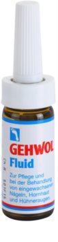 Gehwol Classic tretman uraslih noktiju, omekšavanje zadebljanja i kurjeg oka