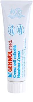 Gehwol Med intenzív lágyító krém bőrkeményedés ellen