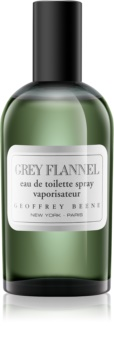 Geoffrey Beene Grey Flannel eau de toilette con vaporizador para hombre