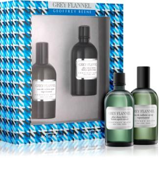Geoffrey Beene Grey Flannel Gift Set I. for Men