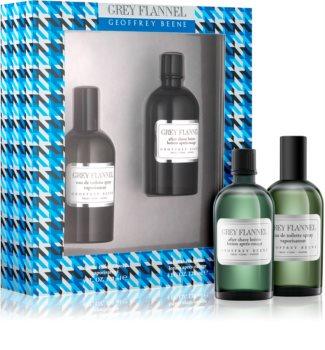 Geoffrey Beene Grey Flannel подарунковий набір I. для чоловіків