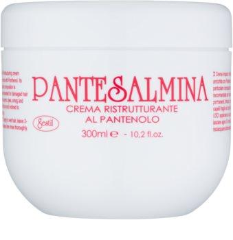 Gestil Pantesalmina hidratáló balzsam finom és sérült hajra