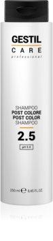 Gestil Care champô para cabelo pintado