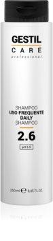 Gestil Care shampoing pour les lavages fréquents des cheveux