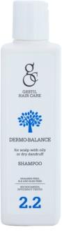 Gestil Dermo Balance Anti-Dandruff Shampoo