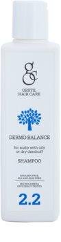 Gestil Dermo Balance champô anticaspa