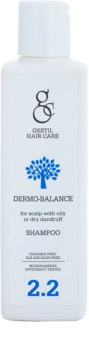 Gestil Dermo Balance šampon proti lupům