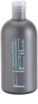 Gestil Fleir by Wonder shampoo minerale per tutti i tipi di capelli