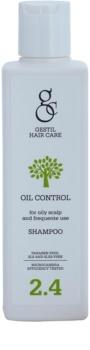 Gestil Oil Control champô para cabelo oleoso