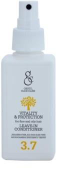 Gestil Vitality & Protection regenerator bez ispiranja za finu i masnu kosu