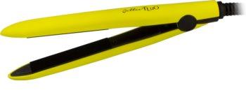 Gettin FLUO Mini Hair Straightener placa de par mini