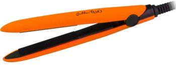 Gettin FLUO Mini Hair Straightener mini-alisador de cabelo