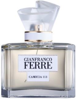 Gianfranco Ferré Camicia 113 parfémovaná voda pro ženy