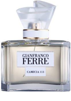 Gianfranco Ferré Camicia 113 parfumovaná voda pre ženy